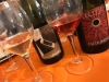 Wine Fitness sul Lambrusco
